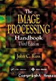 The image processing handbook.