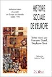 Histoire sociale de l'Europe