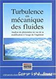 Turbulence en mécanique des fluides