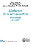 L' exigence de la réconciliation