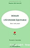 Demain l'économie équitable