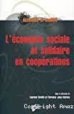 L'économie sociale et solidaire en coopérations