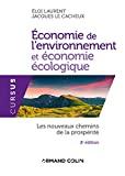 Economie de l'environnement et économie écologique