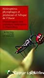 Hétéroptères, phytophages et prédateurs d'Afrique de l'Ouest