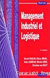 Management industriel et logistique.