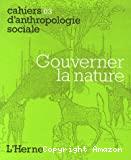 Gouverner la nature