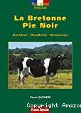 La Bretonne pie noir