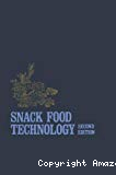 Snack food technology.