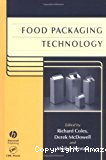 Food packaging technology.