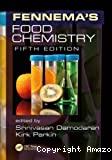 Fennema's food chemistry