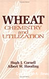 Wheat chemistry and utilization.