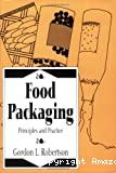 Food packaging. Principles and practice.