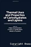 Thermal uses and properties of carbohydrates and lignins - 172nd national meeting of the American Chemical Society (01/09/1976 - 02/09/1976, San Francisco, Etats-Unis).
