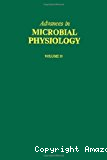 Advances in microbial physiology. Vol. 21.
