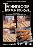 Technologie du pain français