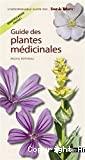 Guide des plantes médicinales.