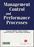 Management control and performance processes.