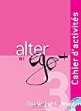 Alter ego + 3