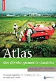 Atlas des développements durables