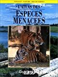 L'atlas des especes menacees