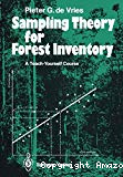 Sampling theory for forest inventory : a teach-yourself course