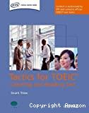Tactics for TOEIC ®