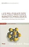Les politiques des nanotechnologies
