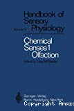 Handbook of sensory physiology. Vol. 4 : Chemical senses. Part 1 : Olfaction.