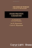 Food protein chemistry. An introduction for food scientists.