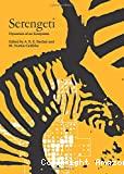 Serengeti. Dynamics of an ecosystem