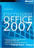 Découvrir office 2007