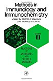 Methods in immunology and immunochemistry. Vol. 3 : Reactions of antibodies with soluble antigens.