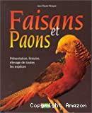 Faisans et paons : présentation, histoire, élevage de toutes les races
