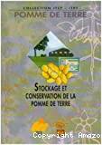Stockage et conservation de la pomme de terre