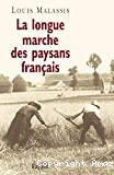 La longue marche des paysans français