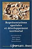 Représentations spatiales et développement territorial