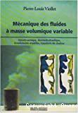 Mécanique des fluides à masse volumique variable