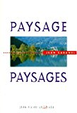 Paysage, paysages
