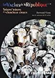 Les vaches de la République
