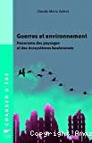 Guerre et environnement