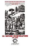 La nature en révolution