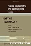 Applied biochemistry and bioengineering. Vol. 2 : Enzyme technology.