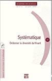 Systématique
