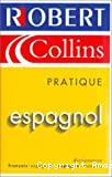 Dictionnaire Français-espagnol ; Espagnol-français.