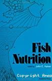 Fish nutrition.