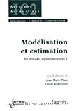 Modélisation et estimation