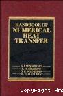 Handbook of numerical heat transfer.