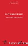 Olivier de Serres et l'évolution de l'agriculture