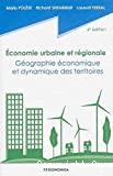 Économie urbaine et régionale
