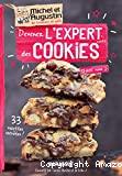Devenez l'expert mondial des cookies avec nous